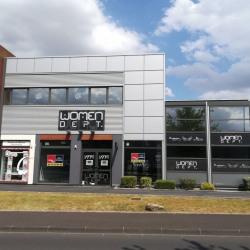 Location Local commercial Aubière 200 m²