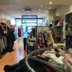 Location Local commercial Amiens 61 m²
