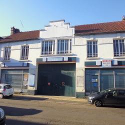 Vente Local commercial Évreux 1000 m²