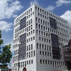 Location Bureau Montigny-le-Bretonneux 91 m²