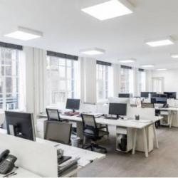 Location Bureau Villejuif 291 m²