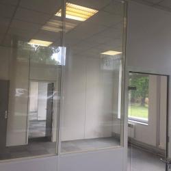 Location Bureau Pontoise 127 m²