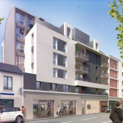 Location Local commercial Rennes (35000)