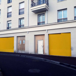 Location Local commercial Franconville 263 m²