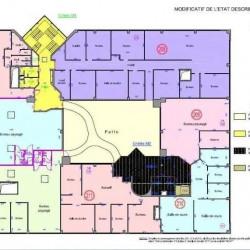 Vente Bureau Villepinte 377,8 m²