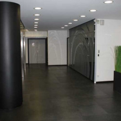 Location Bureau Boulogne-Billancourt 1438 m²