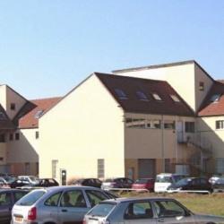 Location Bureau Marly 524 m²