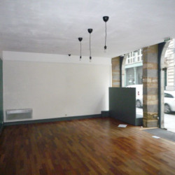 Location Local commercial Rennes 73 m²