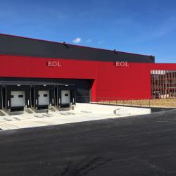 Location Entrepôt Maurepas 1290 m²