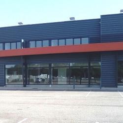 Location Local commercial Moulins-lès-Metz 1100 m²