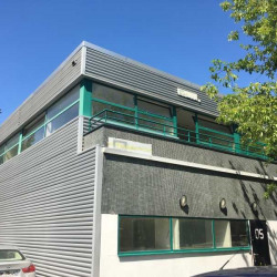 Location Local d'activités Taverny 475 m²