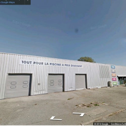 Location Local commercial Saint-Péray 1200 m²