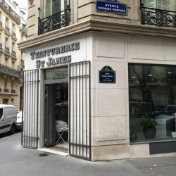 Cession de bail Local commercial Paris 16ème 90 m²