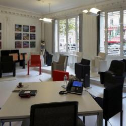 Location Bureau Paris 7ème 115 m²