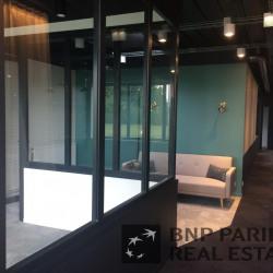 Location Bureau Saint-Jacques-de-la-Lande 200 m²