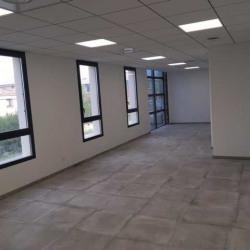 Location Bureau Aix-en-Provence 390 m²