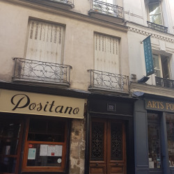Location Local commercial Paris 6ème 12 m²