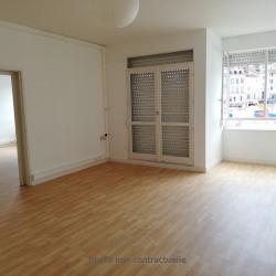 Location Bureau Limoges 50,61 m²