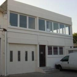 Location Bureau Choisy-le-Roi 45 m²