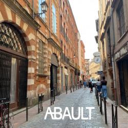 Cession de bail Local commercial Toulouse 26 m²