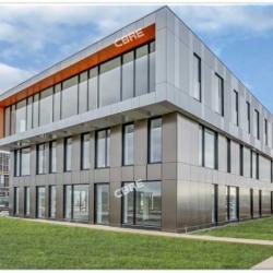 Location Bureau Lesquin 17371 m²