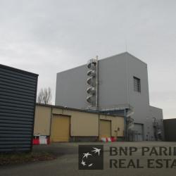 Vente Local d'activités Rixheim 7210 m²