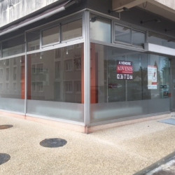 Location Local commercial La Chapelle-Saint-Mesmin 80 m²