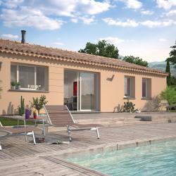 Maison  4 pièces + Terrain  377 m² Liergues