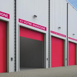 Location Entrepôt Toulouse 45 m²