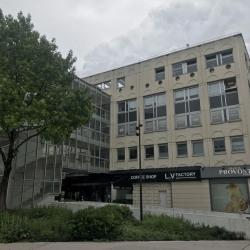 Vente Bureau La Varenne Saint Hilaire 570 m²