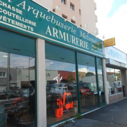 Location Local commercial Melun 96 m²