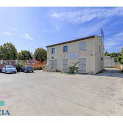 Vente Local commercial Montpellier 47 m²