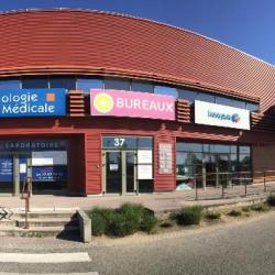 Location Local commercial Tignieu-Jameyzieu (38230)