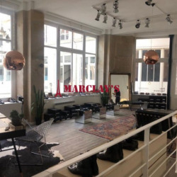 Cession de bail Local commercial Paris 11ème 170 m²