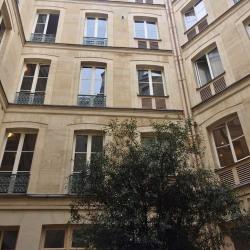 Vente Bureau Paris 8ème 148 m²