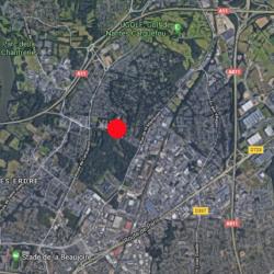 Location Local d'activités Carquefou (44470)