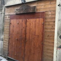 Vente Local d'activités Briançon 35,13 m²