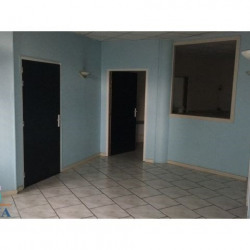 Location Local commercial Nancy 96 m²