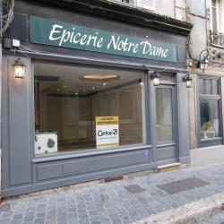 Location Local commercial Chartres 22 m²