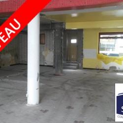 Location Bureau Le Cendre 100 m²