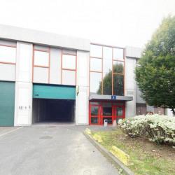 Location Local d'activités Gennevilliers 497 m²