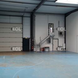 Location Local d'activités Vendin-le-Vieil 327 m²