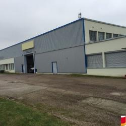 Vente Entrepôt Gonfreville-l'Orcher 4736 m²
