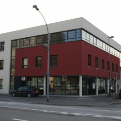 Location Local commercial Troyes 125 m²