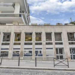 Location Bureau Paris 16ème 345 m²