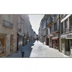 Vente Local commercial Blois 56 m²