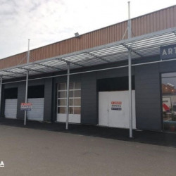 Location Local commercial Charolles 485 m²