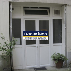 Location Local commercial Paris 16ème 55 m²
