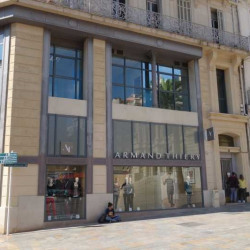 Location Bureau Toulon 82 m²