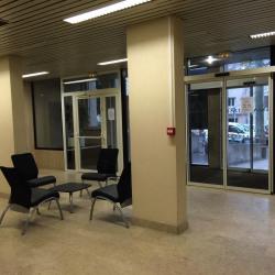 Location Bureau Metz 1257 m²